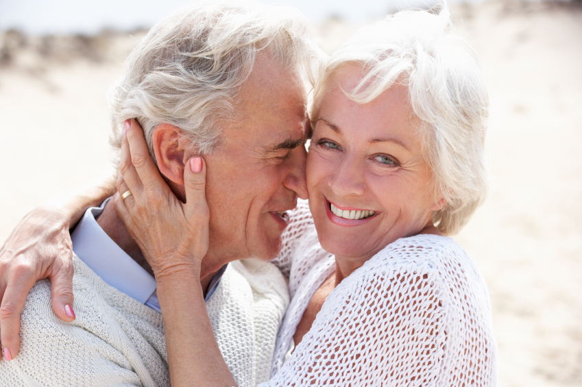 50's And Older Seniors Dating Online Services
