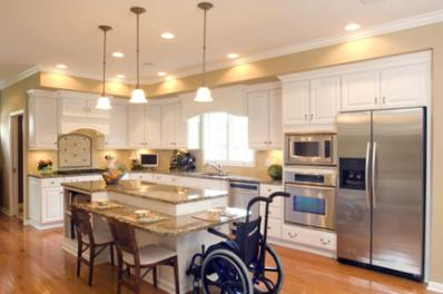 Accessibility Modifications and Remodeling | Charles Guinn ...