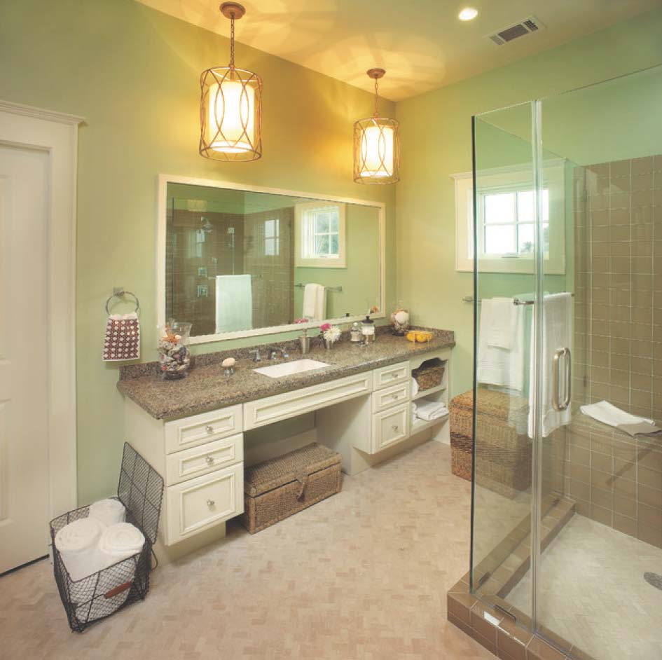 Handicap Bathroom Remodel Accessibility Modifications And Remodeling Charles Guinn
