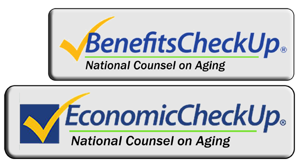 National Counsel on Aging
